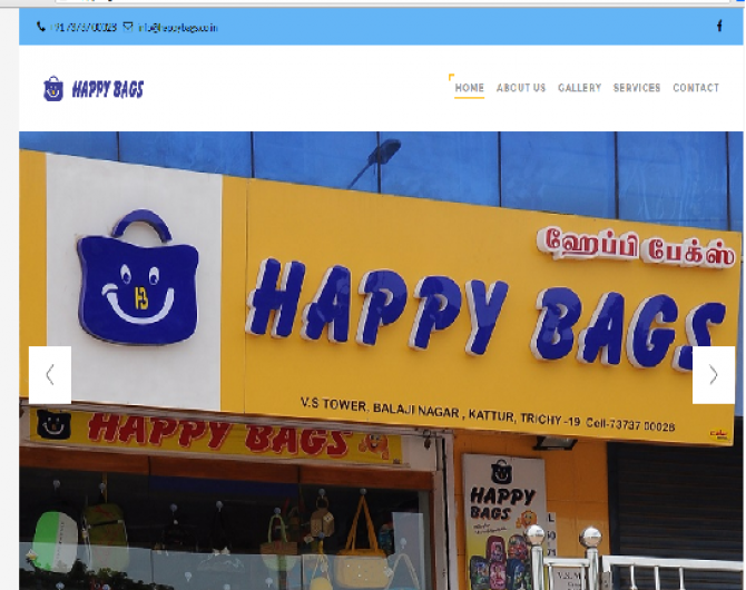 happybags