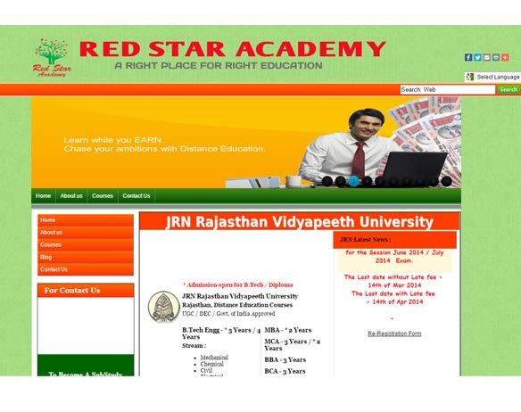 Red Star Academy
