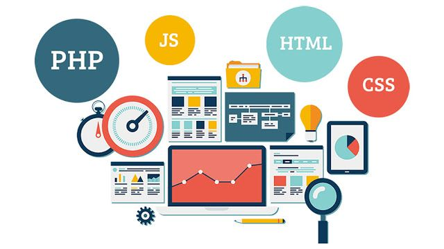 website design training in trichy