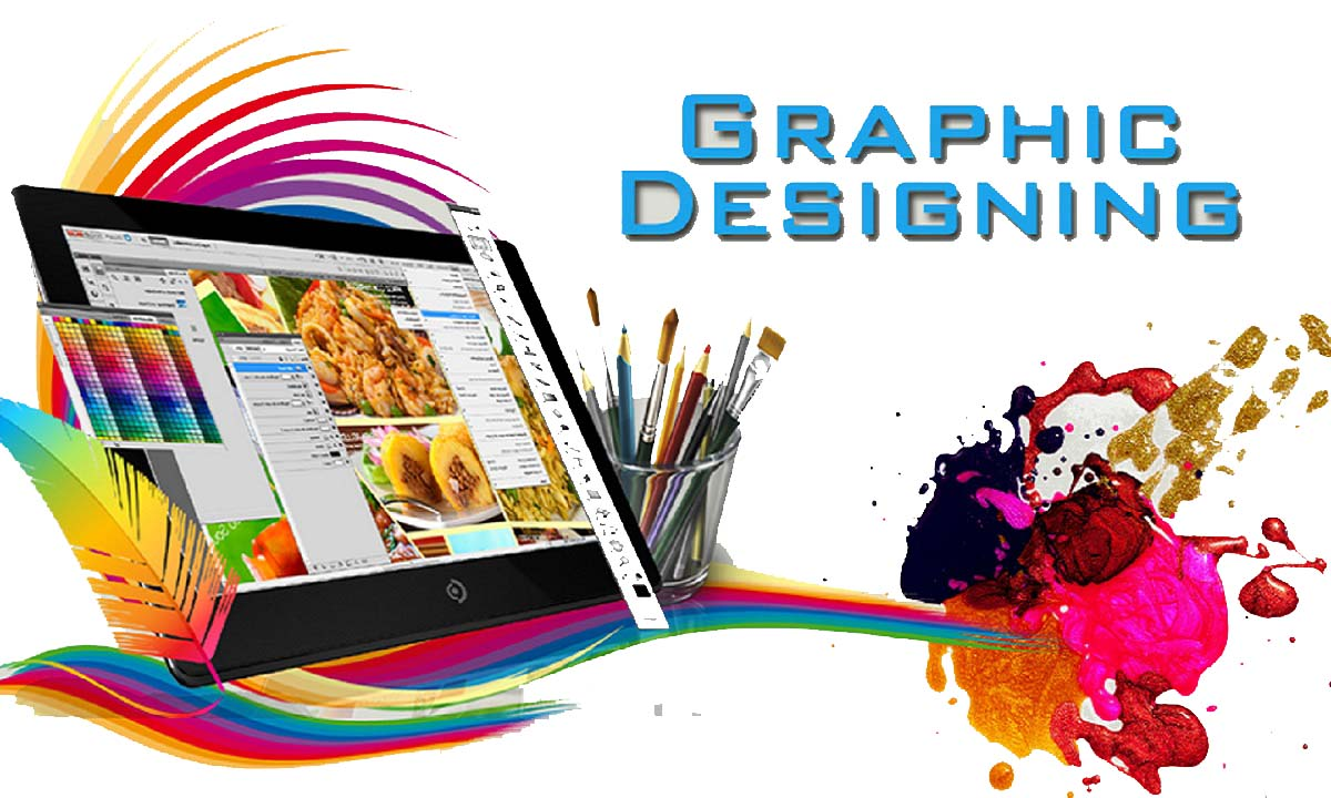 Graphic Design in Perur
