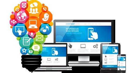 web design in kanyakumari