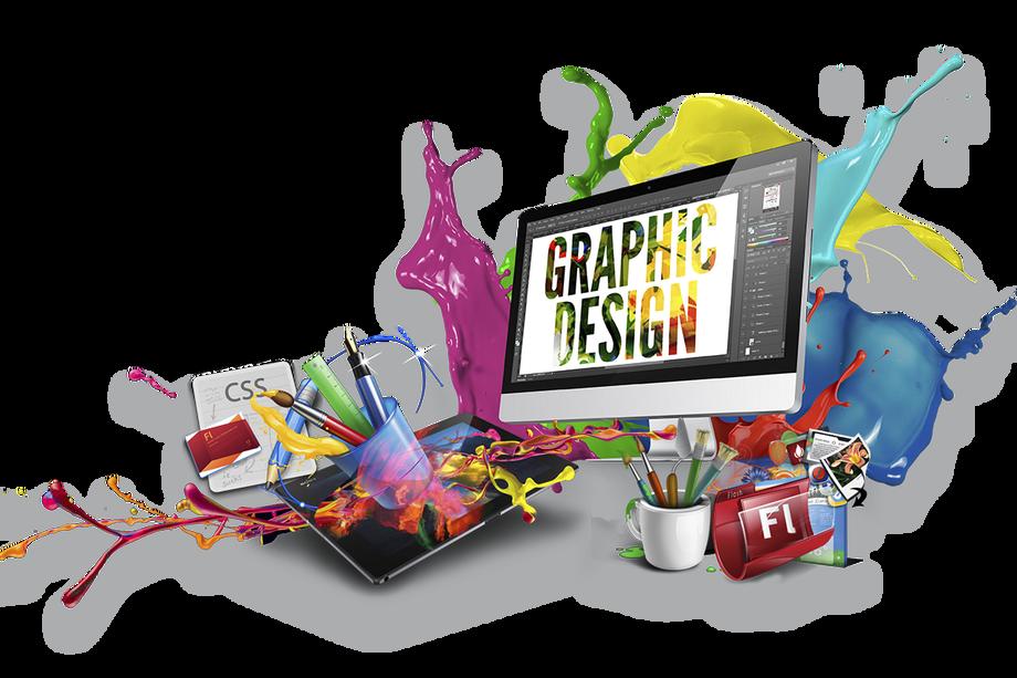 graphics design in Thiruvannamalai
