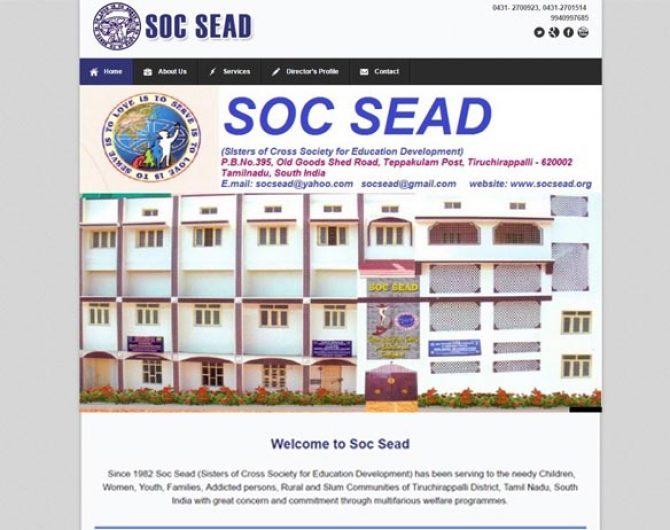 socsead-port