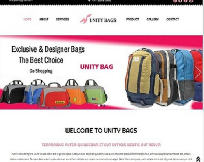 unitybags